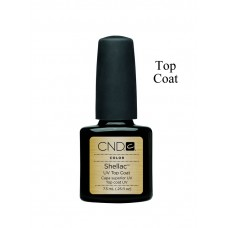 Creative CND Shellac  UV Base Coat, 7.3 мл.