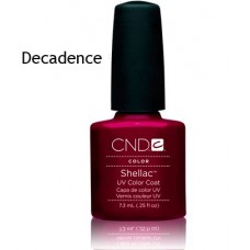 Creative CND Shellac Decadence, гель-лак 7,3 мл.