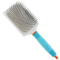 MoroccanOil Сeramic Ionic Paddle Hair Brush XL PRO - Большая щетка для волос