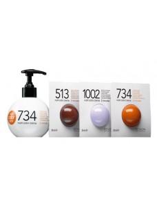 Revlon Professional Nutri Color Creme - Прямое окрашивание оттеняющие средства, 250 мл.