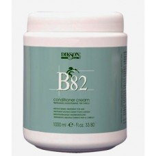Dikson Б 82 Conditioner Cream - Восстанавливающий крем-кондиционер с провитамином В5 1000 мл
