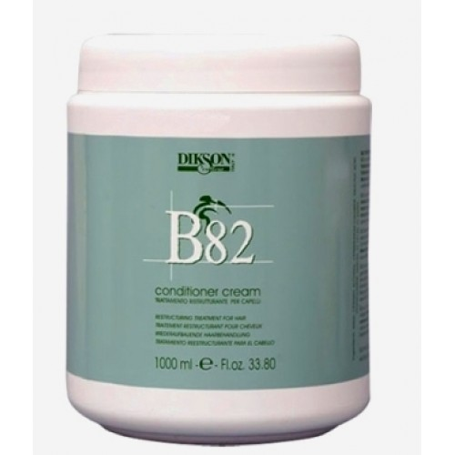 Dikson Б 82 Conditioner Cream. Dikson B82 отзывы. Купить