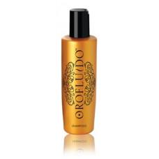 Orofluido Shampoo Шампунь для блеска волос 200 мл