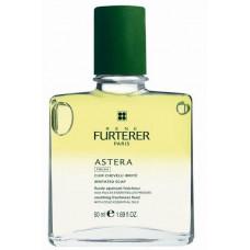 Rene Furterer Astera Soothing Freshness Fluid Успокаивающий и освежающий флюид с охлаждающими маслами 50 мл.