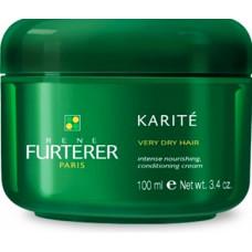 Rene Furterer Karite Intense Nourishing Conditioning Cream Питательный крем-бальзам Карите, 100 мл.