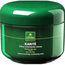 Rene Furterer Karite Intense Nourishing Conditioning Cream Питательный крем-бальзам Карите, 200 мл.