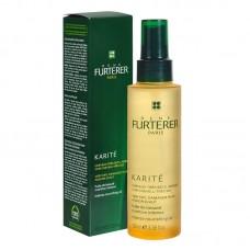 Rene Furterer Karite Intense Nutrition Oil Питательное масло Карите 100 мл.