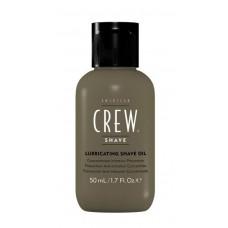 American Crew Essential Shave Oil - Масло для бритья, 50 мл