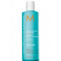 MoroccanOil Extra Volume Shampoo - Мягкий шампунь для придания объема, 250 мл