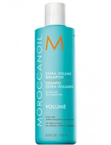 MoroccanOil Extra Volume Shampoo Мягкий шампунь для придания объема, 250 мл