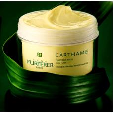 Rene Furterer Carthame Gentle Hydro-Nutritive Mask Увлажняющая маска Картам, 200 мл.