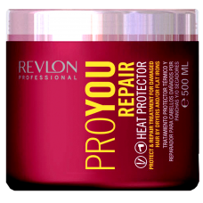Revlon Professional REPAIR THERMAL PROTECTOR MASK Термозащитная  восстанавливающая маска, 500 мл.
