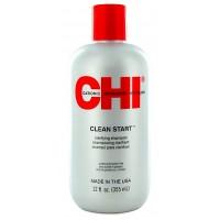 CHI Clean Start Clarifying Shampoo Шампунь глубокой очистки 950 мл.