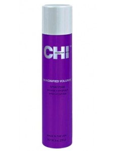 CHI Magnified Volume Spray Foam - Пенка-спрей для придания объема и стойкой укладки, 200 мл.