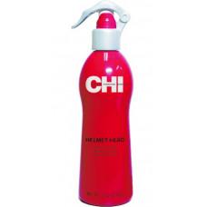 CHI Helmet Head Extra Firm Spritz - Спритц (лак) для объема экстра сильной фиксации, 300 мл