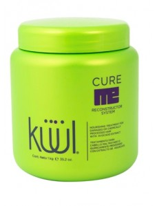Küül Reconstructor System Маска для поврежденных и осветленных волос, 1 кг