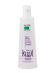 Лосьон для посеченных кончиков -  Kuul Glow Me Silk Lotion, 150 мл