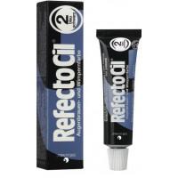 RefectoCil Краска № 2, черно-синий цвет