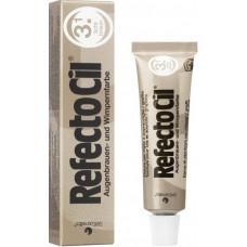 RefectoCil Краска № 3.1, светло-коричневый цвет 15 мл