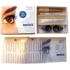 RefectoCil Eyelash Perm Завивка для ресниц, набор для 18-ти процедур.