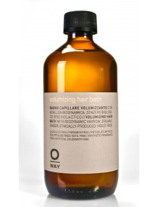 Rolland OWAY VOLUMIZING HAIR BATH Шампунь для объема волос, 950 мл.