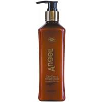 Angel Professional Шампунь с экстрактом женьшеня против потери волос, 300 мл