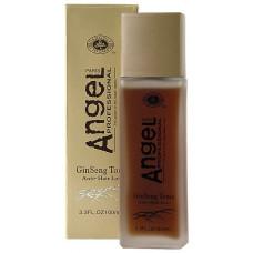 Angel Professional GinSeng Tonic Anti-Hair Loss Тоник против выпадения волос на основе женьшеня, 100 мл.