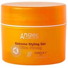 Angel Professional Extreme Styling Gel Гель для волос ультра сильной фиксации 250 мл.