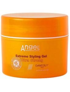 Angel Professional Styling Gel - Гель для волос средней степени фиксации 250 мл.