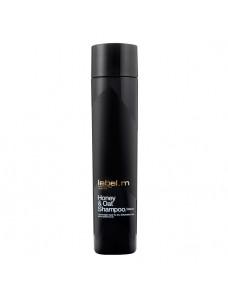 Label.m honey & oat shampoo - Шампунь питательный Мед и Овес, 300  мл.