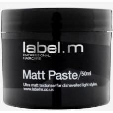 Label.m Matt Paste Паста матовая 50/120 мл.