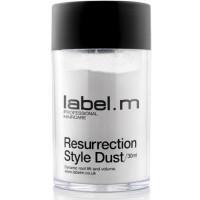 Label.m Resurrection Style Dust Моделирующая пудра 3 г