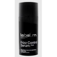Label.m Frizz Control Serum - Сыворотка разглаживающая, 30 мл.