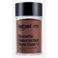 Label.m Brunette Ressurection Style Dust Моделирующая пудра для брюнеток 3,5 гр