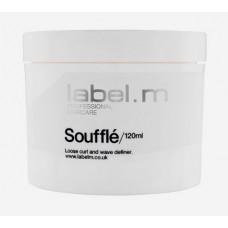 Label.m Souffle - Крем-суфле, 120 мл