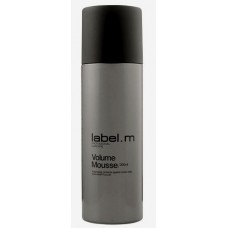 Label.m Volume Mousse Мусс для Объема, 200 мл