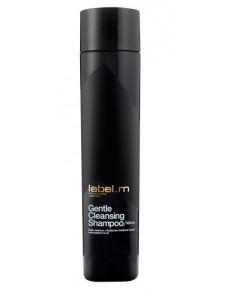 Label.m Gentle Cleansing Shampoo - Шампунь мягкое очищение, 300 мл.