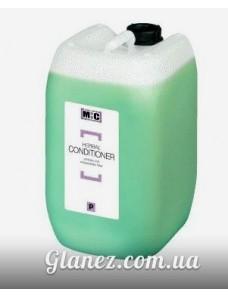 M:C Conditioner Herbal Кондиционер-ополаскиватель с экстрактом трав, 10 литров