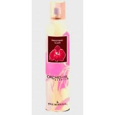 Kleral System Orchid Oil Smoothing Glaze - Блеск для волос с маслом орхидеи, 300 мл.