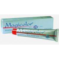 Kleral System Coloring Line Hair Cream Magicolor - Стойкая крем-краска для волос с витаминами А, В3 и С, 100 мл.