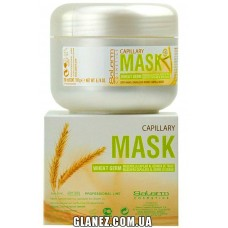 Salerm Cosmetics Mascarilla Capilar Капиллярная маска, 200, 1000 мл.