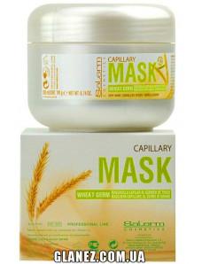 Salerm Cosmetics Mascarilla Capilar - Капиллярная маска, 200, 1000 мл.