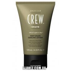 American Crew Post-Shave - Восстанавливающий лосьон после бритья, 150 мл