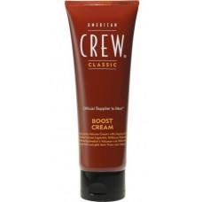American Crew Boost Cream - Крем для объема и фиксации, 100 мл.