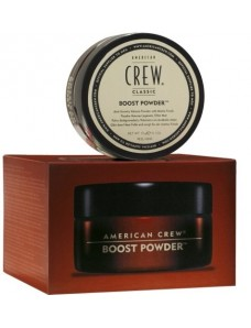 American Crew Boost Powder - Антигравитационная пудра для объема с матовым эффектом, 10 г