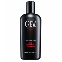 American Crew Classic Hair recovery+Thickening Shampoo - Шампунь восстановление + уплотнение волос, 250 мл.