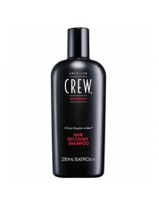 American Crew Hair Recovery Shampoo Шампунь восстанавливающий, уплотняющий 250 мл.