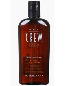American Crew Classic Body Wash Гель для душа классический, 450 мл.