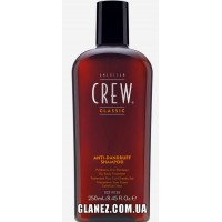 American Crew Classic Anti-Dandruff Shampoo - Шампунь против перхоти, 250 мл