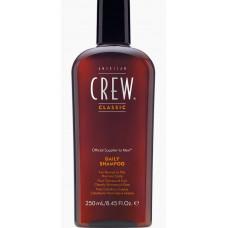 American Crew Classic Daily Shampoo Шампунь для ежедневного использования, 250 мл.